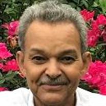 Moises  Antonio   Santos