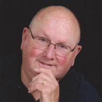 Charles (Charlie) Nelson VanWinkle