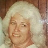 Mary Francis Barr