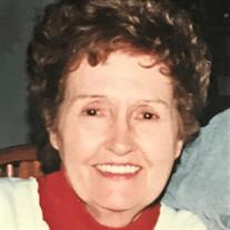 Mrs. Velma Jean Rogers