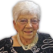 Doris Lee Johnson