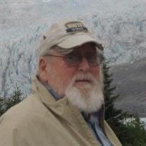 Gerald John Lautenschlager