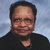 Doris Batts Sawyer