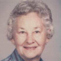 Mrs. LaVerne E. Forster