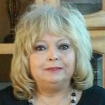 Christine Rose McGaughey
