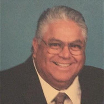 Ralph Holguin Jr.