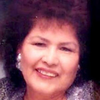 Trinidad Gonzalez
