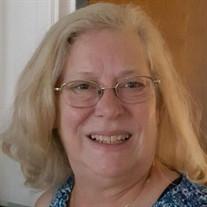 Helen Ball Barrett