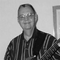 Howard P.  Arrington