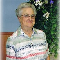 Thelma B. Roger