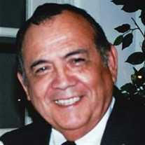 Mr. Arcadio Oscar H. Caballero Jr.