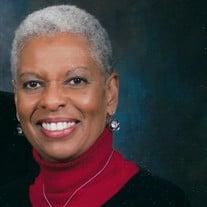 Mrs. Wanda Delphine Casterlow Bennett