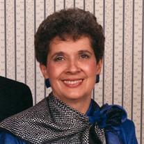 Betty Lou  LaBair