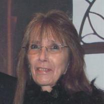 Mrs. Cynthia Peeling