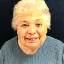 Mary Lou Jordan