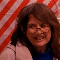 Deborah  Lynn Rhoten