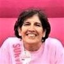 Donna Merrill Carr