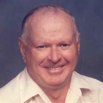 "Charles W. ""Wayne"" Holden"