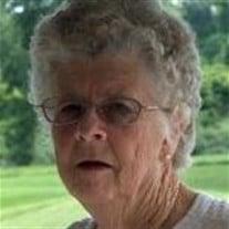 Doris I. Joiner