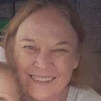 Belinda Russell Savoy