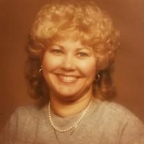 Gloria Marie Triche Bowers