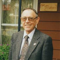 Grant David Murie