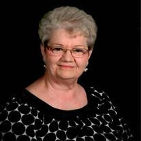 Beasley Glenda  Faye