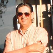 Alvin Larry Romero