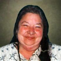 Patricia Dale Horne
