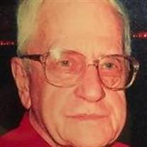 Bertram E. 'Bert' Harvey