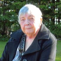 Marilyn J.  Mains
