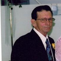 Harold Dean Brazeale