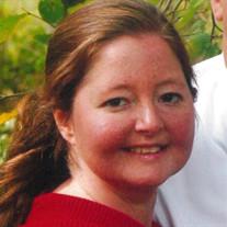 Vicki Suzanne Strever