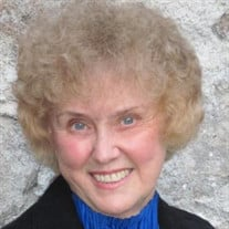 Jane Parsons