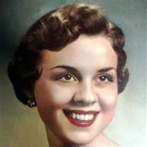 Mrs. Rhunette Hester Moreland