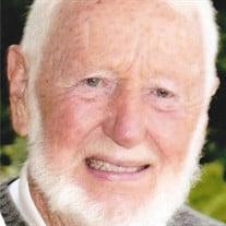 Charles Dennis O'Connor
