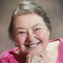 Joyce Terry Stryker