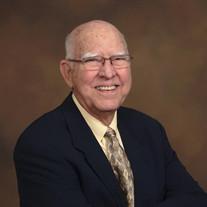 Arthur Emrie Wharton Jr.