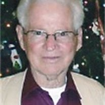 "William ""Bill"" H. Cook Jr."