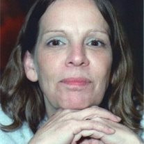 Kathy Joyce (Karns)  Merwin