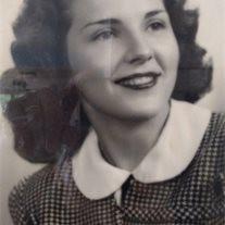 Lucille E. (Buzard)  Donaldson