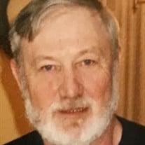 LARRY PAUL SNYDER