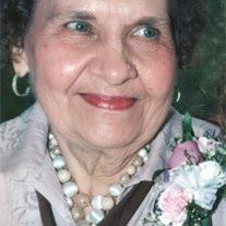 Betty Audean Defibaugh