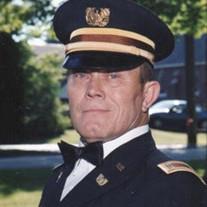 John Randall Griffin, Sr.