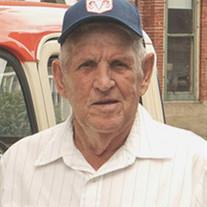 Harold Glenn Burke