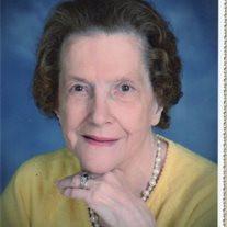 Helen Louise Weckerly