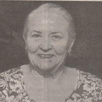 Lois Ruth McCoy