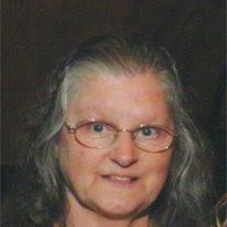 Darlene (Whitling)  Holton