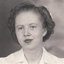 Marian June Tucker