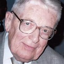 John Duane  McNeil